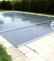 Bache à barres Securit Pool Access