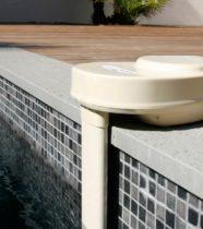 Alarme piscine Sensor Premium, conforme 2010