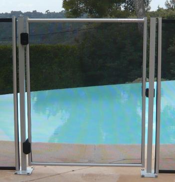 barri re d montable beethoven une protection piscine efficace et pas cher. Black Bedroom Furniture Sets. Home Design Ideas