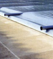 Couverture à barres Securit Pool Summum Flex